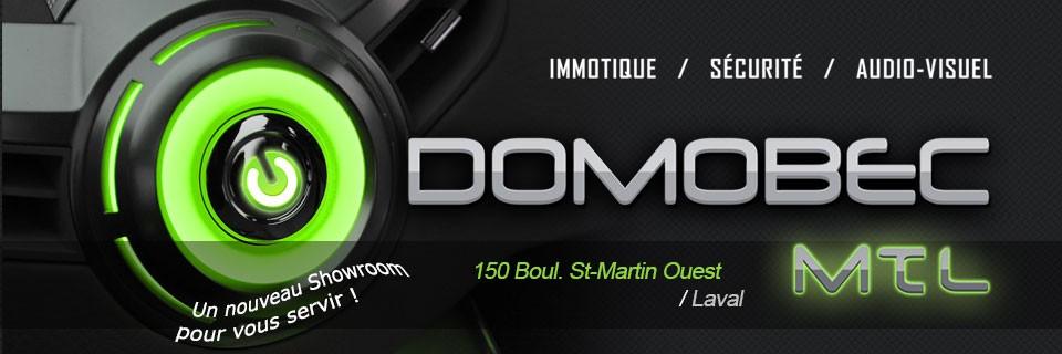 Domobec MTL