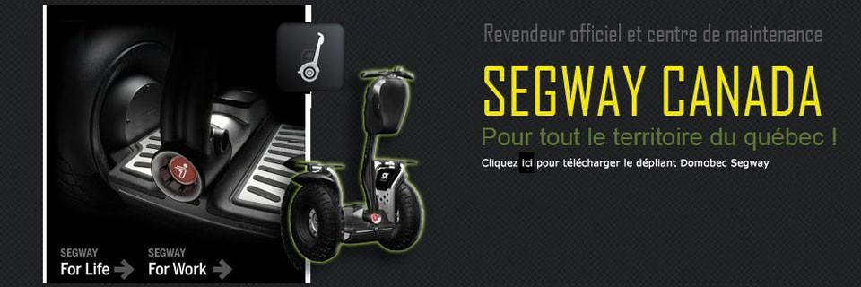 Revendeur Segway