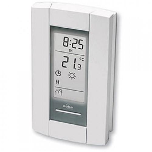 Aube th115 a 240d 3600w thermostat baseboard 2 p le - Thermostat plancher chauffant electrique ...